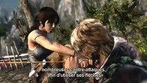 Lara Craft : Tomb Raider (PC) - Tomb Raider - Guide de survie épisode 3 (dernier) : Se battre pour survivre