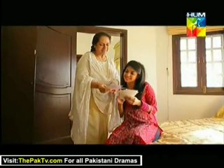 Dil E Muzter - Episode 1 - February 23, 2013 - Part 1