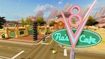 Disney Infinity - Découvrez le Pack Aventure Cars - Bande annonce