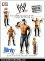 Outdoors Book Review: WWE Sticker Collection (DK Ultimate Sticker Books) by BradyGames