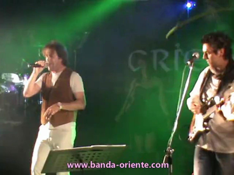 Banda Oriente 2012 - Conjuntos. Bandas de baile. Festas, Grupos musicais