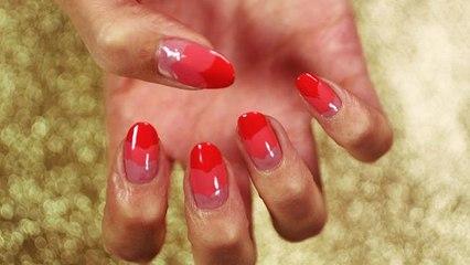 Nail It: Heart Nails