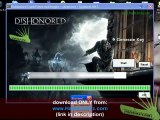 Dishonored Crack Patch and keygen steam key generator Updated 2013 - YouTube