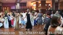 FORMATII DE NUNTI BUCURESTI 2013 - Colaj de petrecere