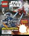 Fun Book Review: LEGO Brickmaster: Star Wars (LEGO Star Wars) by DK Publishing