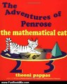 Fun Book Review: The Adventures of Penrose the Mathematical Cat by Theoni Pappas
