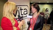 Vita Organic Foods, Jen Meister, GBK Productions Gifting , Oscars 2013