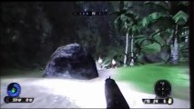 [WII] Vidéo détente sur far cry vengeance