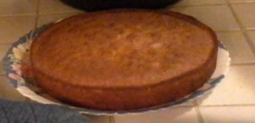 Le gâteau au yaourt (recette rapide et facile)