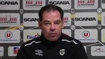 SCO Angers 1-0 GFC Ajaccio : Les réactions !