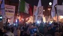 Elezioni italiane: i leader politici ai seggi