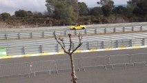 Circuit du Luc Mitsubishi Lancer Evo VIII et Lotus Elise S 22 Février 2013 P-M