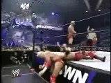 Hulk Hogan, Edge vs. Billy & Chuck
