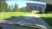 Best of courses de côtes / Slaloms 2012 2ème partie