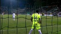 But Renato CIVELLI (85ème) - OGC Nice - Stade de Reims (2-0) - saison 2012/2013