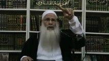 LES MANIFESTANTS ET LES GROUPES EN ISLAM - CHEIKH ABOU CHAYMA