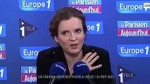 """Paris: NKM veut plus """"transparence""""  sur les subventions versées aux associations"""
