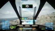 Battlefield 3 Montages - Jet Kills Gameplay Montage 2.0