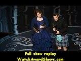Robert Downey Jr Chris Evans Mark Ruffalo Jeremy Renner and Samuel L. Jackson present onstage Oscars 2013