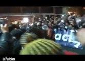 PSG - OM   l'arrivée des Parisiens au Parc des Princes – leParisien.fr