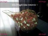 Lampe d'aladin dragées mariage par Jolie Dragée