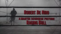 Raging Bull (1980) - Official Trailer [VO-HD]