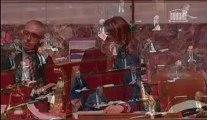 François de Mazières - Projet de loi relatif à l'élection des conseillers départementaux, des conseillers municipaux et des délégués communautaires, et modification du calendrier électoral - 1ère séance - mardi 19 février 2013