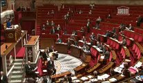 François de Mazières - Art. 1 - Amdt 726 - Projet de loi relatif à l'élection des conseillers départementaux, des conseillers municipaux et des délégués communautaires, et modification du calendrier électoral - 1ère séance - mardi 19 février 2013 -