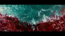 STAR TREK INTO DARKNESS - 1ères images du film commentées par J.J. Abrams et les acteurs