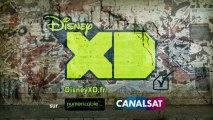 Crash & Bernstein - Spot 2 - Tous les mercredis, à 18h25 sur Disney XD
