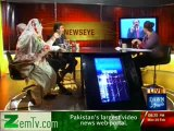 News Eye with Meher Abbasi - 24th February 2013