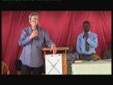 Prier avec foi - Jean-Louis JAYET - Lomé - Togo