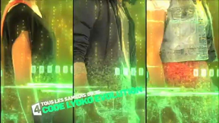 [Bande Annonce] Code Lyoko Evolution