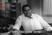ALBERTO SORDI E LA SUA ROMA | 10 ANNI DALLA SCOMPARSA DI UN MITO