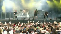 Sepultura Refuse Resist - Bloodstock 2012