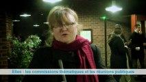Paroles citoyennes : Projet THT entre Lille et Arras (santé, environnement)