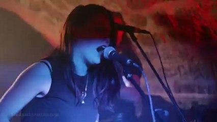 Crimson Muddle - The Fury