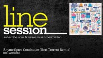 Beat Assailant - Rhyme Space Continuum - Beat Torrent Remix - LineSession