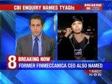 Armsgate: CBI names former IAF Chief as suspect.