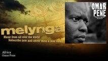Omar Pene - Africa - Melynga