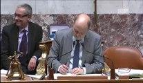 François de Mazières - Article 5 - Projet de loi relatif à l'élection des conseillers départementaux, des conseillers municipaux et des délégués communautaires, et modification du calendrier électoral - 2nd séance du 22 février  2013
