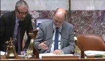 Francois de Mazieres - Article 7 - Projet de loi relatif à l'élection des conseillers departementaux des conseillers municipaux et des délégués communautaires et modification du calendrier électoral