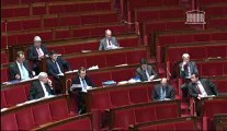 Francois de Mazieres - Article 16 A - Projet de loi relatif à l'élection des conseillers departementaux, des conseillers municipaux et des délégués communautaires, et modification du calendrier électoral