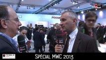MWC 13 - Le chinois Huawei dévoile ses nouveautés et affirme ses ambitions (Test Vidéo)