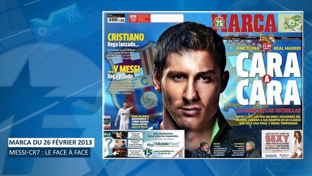 Le Barça se plaint de l'arbitrage, Neymar s'offre une prestigieuse couverture