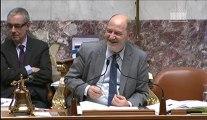 François de Mazières - Article 8 - Projet de loi relatif à l'élection des conseillers départementaux, des conseillers municipaux et des conseillers intercommunaux, et modifiant le calendrier électoral