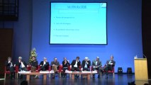10è rencontres des Conseils - Nantes 2013 - Table ronde avec JP DELEVOYE 1/4