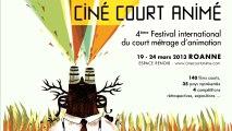 Bande annonce de la 4ème édition du festival international du court métrage d'animation de Roanne