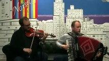 Barrunto Bellota Band en Noise off festival