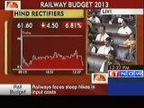 Rail Budget 2013 : Select trains to offer fee Wifi services - Rail Minister